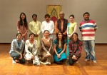 SPIC MACAY Kathak Performance Held at IIM Indore
