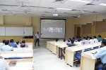 Safety Sensitization Workshop Conducted at IIM Indore