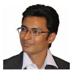 Saumitra Agarwal