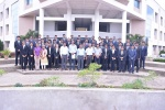 Second PGP Batch Begins at IIM Sambalpur
