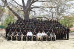 Army Officers from Srilanka Visit IIM Indore