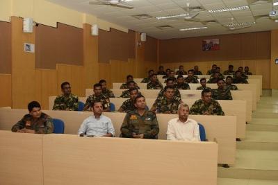 Srilankan Officers-visits-2