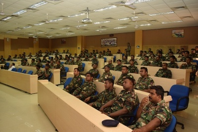 Srilankan Officers-visits-3