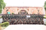 Srilankan Officers Visit IIM Indore