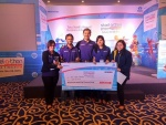 IIM Indore PGP Students Win 'Steelathon' By Tata