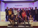 FPM (I) Participant Subhendu Pattnaik Wins India's Top 100 Digital Marketing Leaders Award