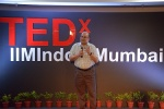TEDx Held at IIM Indore Mumbai Campus