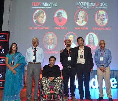 Tedx-IIMI-2