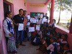 Activities Held at Janapav Kutti Schools under Ummeed Initiative