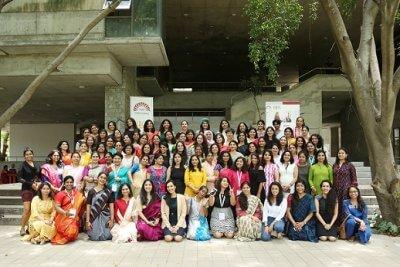 Nine Women Entrepreneurs from Indore Graduate from IIM Indore & IIM Bangalore's Women Startup Programme