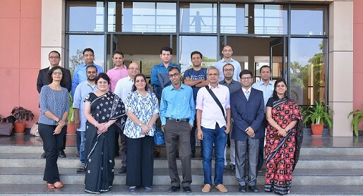 Workshop on Data Science Held at IIM Indore