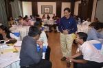 Workshop on Win-Win Conversation Conducted by Professor Kamal K. Jain