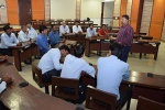 Workshop on Electrical Safety Held at IIM Indore