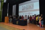 Third Day of IPM Induction: Students Interact with Mr. Kapil Kanungo, Gold Medalist (IPM 2011)