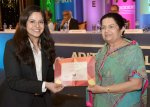 Anvesha Dosajh (PGP 2017-19) Receives Aditya Birla Scholarship