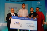 IIM Indore Teams Win Regional Round of TATA Crucible—The Campus Quiz 2017