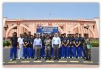 Engineering Students from Kashmir Visit IIM Indore