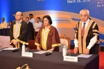 IIM Indore Celebrates its Seventeenth Annual Convocation