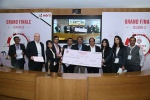 IIM Indore's PGP Students Receive 2nd Runner-Up Position in The Hero Challenge