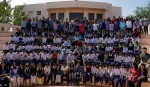 iHelp Team Celebrates Children's Day With School Students from Adopted Schools