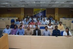 Guest Lecture on 'Future of Brands' Held at IIM Indore