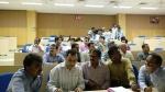 Kiken Yochi Training Workshop Held at IIM Indore