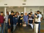 10 Year Reunion Held at IIM Indore