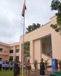 IIM Indore Celebrates 70th Independence Day