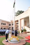 IIM Indore Celebrates 70<sup>th</sup> Republic Day