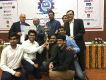 IIM Indore Team Wins National Level Simulation Competition by AIMS