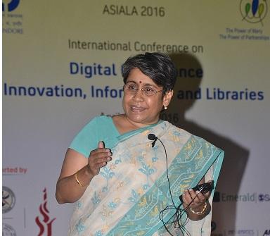 ASIALA2016-Prof._Madhusri_Shrivastava
