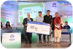 IIM Indore Teams Win Tata Crucible's First and Runner-up Position