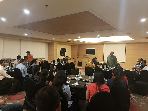 Alumni Meet Bangalore
