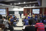 Alumni Meet Held for Batch 2003