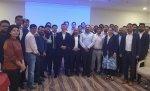 IIM Indore Conducts Alumni Meet in Dubai