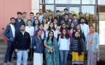 Annual Cultural Day by iHelp Held at IIM Indore