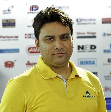 Anshuman Agarwal