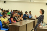 Author Series at IIM Indore Mumbai Campus