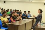 Author Series at IIM Indore Mumbai Campus