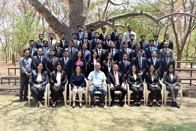 EPGP Batch 11 Begins at IIM Indore