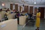 Breast Cancer Awareness Talk held at IIM Indore