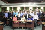Bulls & Bears Contest Held at IIM Indore