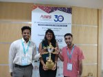 Team IIM Indore Wins 1st Runner-up Position in the National Level 'Conscious Capitalism Simulation Competition'