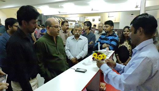 Cashless Campus Mess 2 Inaugural (1)