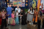 IIM Indore Celebrates Children's Day with Under -privileged Children