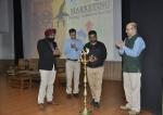 Colloquium 2016 Held at IIM Indore