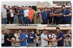 IIM Indore Organizes Cricket Championship