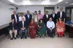 First Industry Advisory Board Meeting of PGP HRM Held