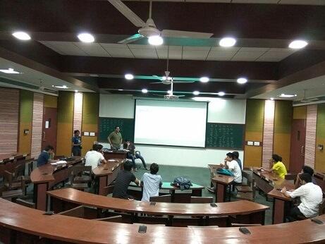 Quiz Competition Held Under Ek Bharat Shreshtha Bharat Campaign