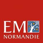 EM Normandie, France